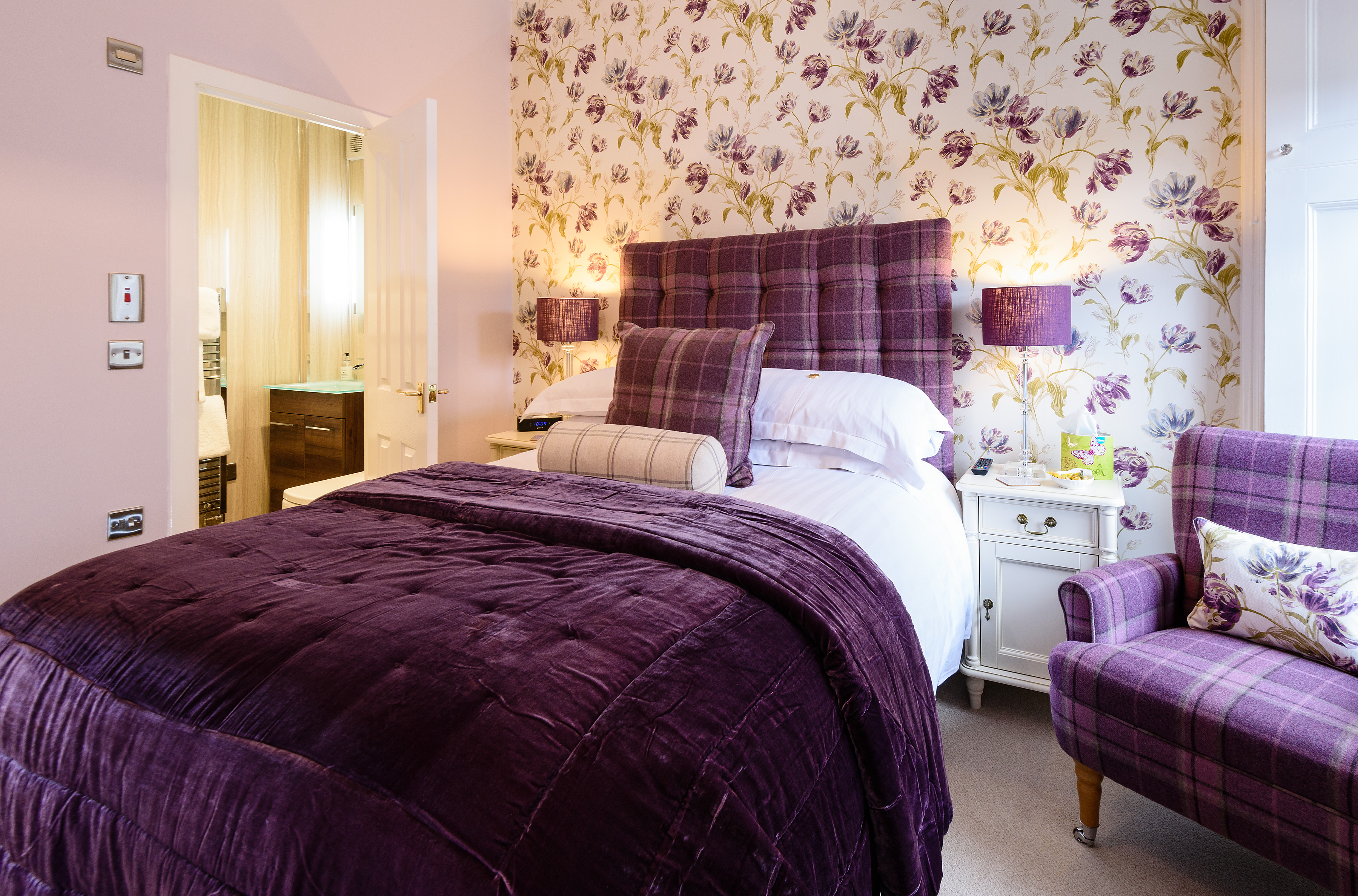 Glenshieling Guest House Blairgowrie